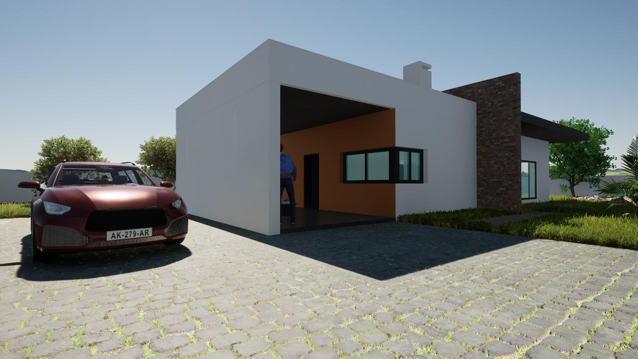 Casa Ribeirinho (2)