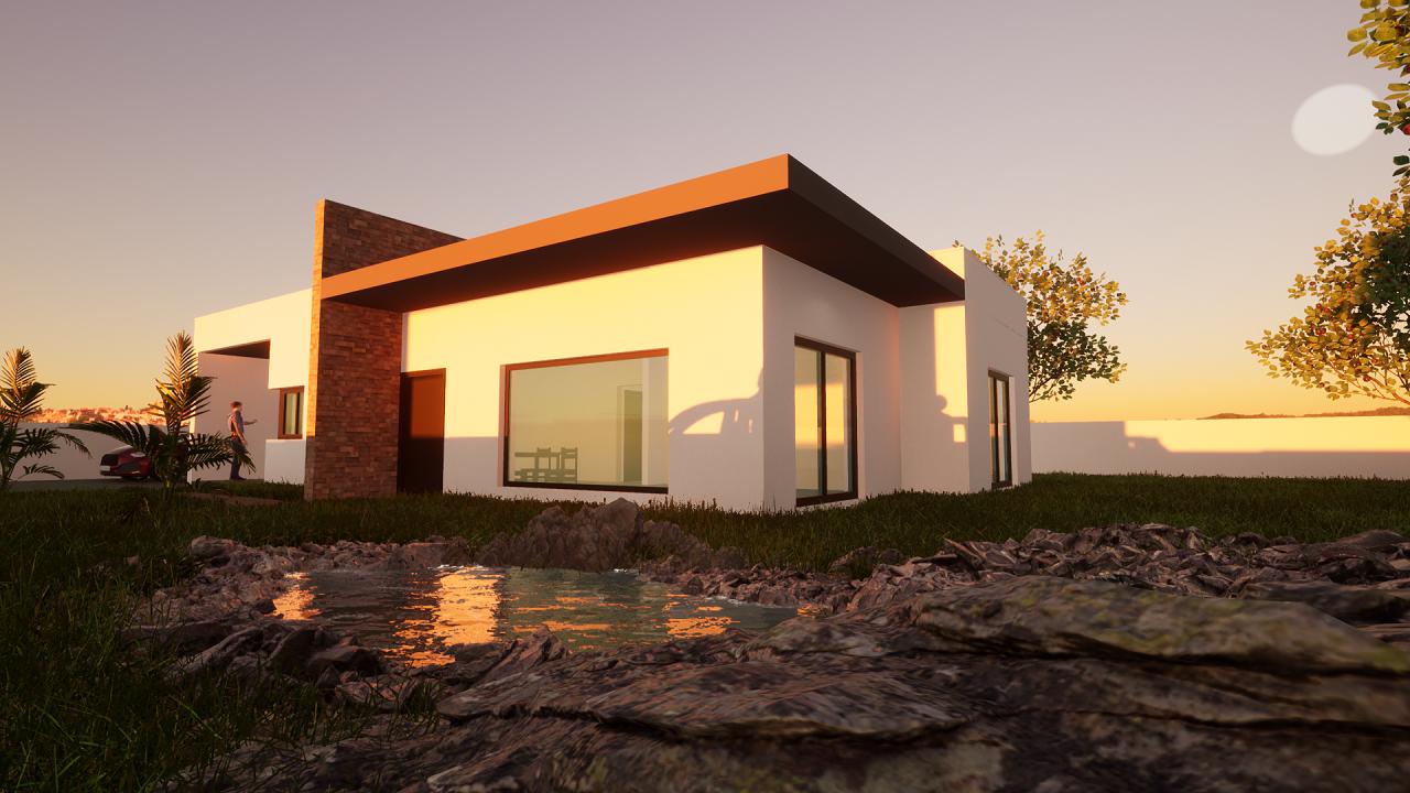 Casa Ribeirinho (3)