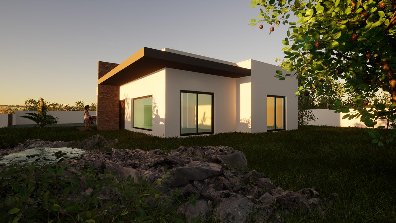 Casa Ribeirinho (4)
