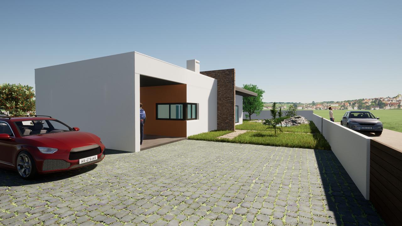 casa Ribeirinho Projeto de Arquitetura (4)