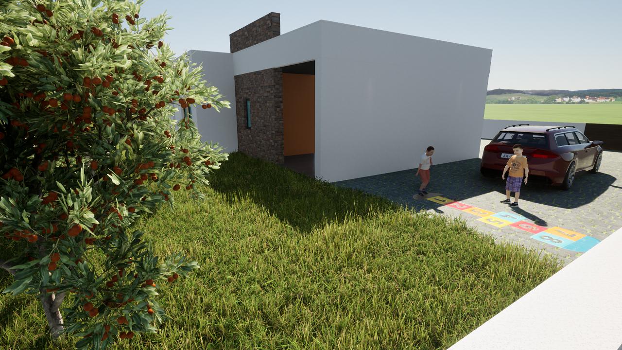 casa Ribeirinho Projeto de Arquitetura (5)