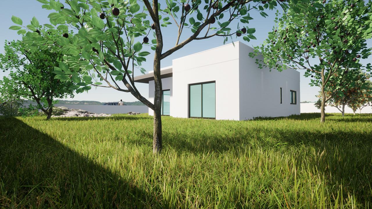 casa Ribeirinho Projeto de Arquitetura (6)