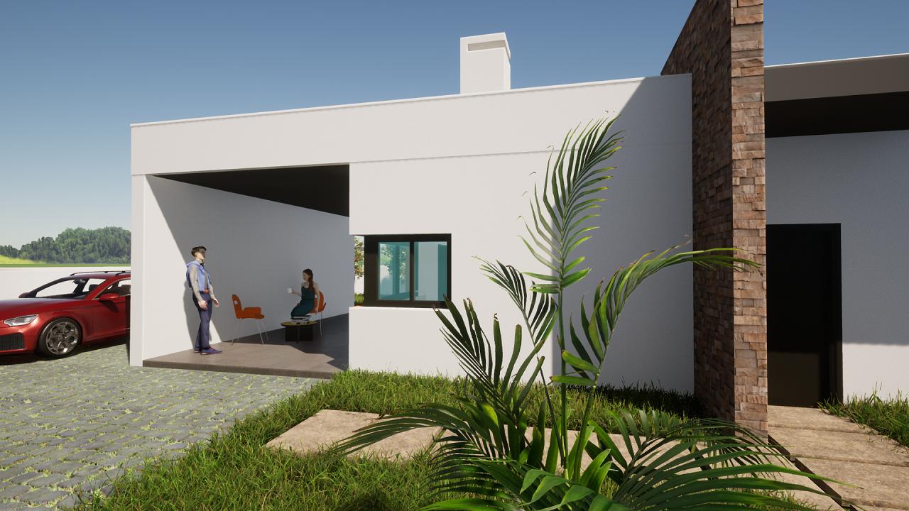 casa Ribeirinho Projeto de Arquitetura (7)